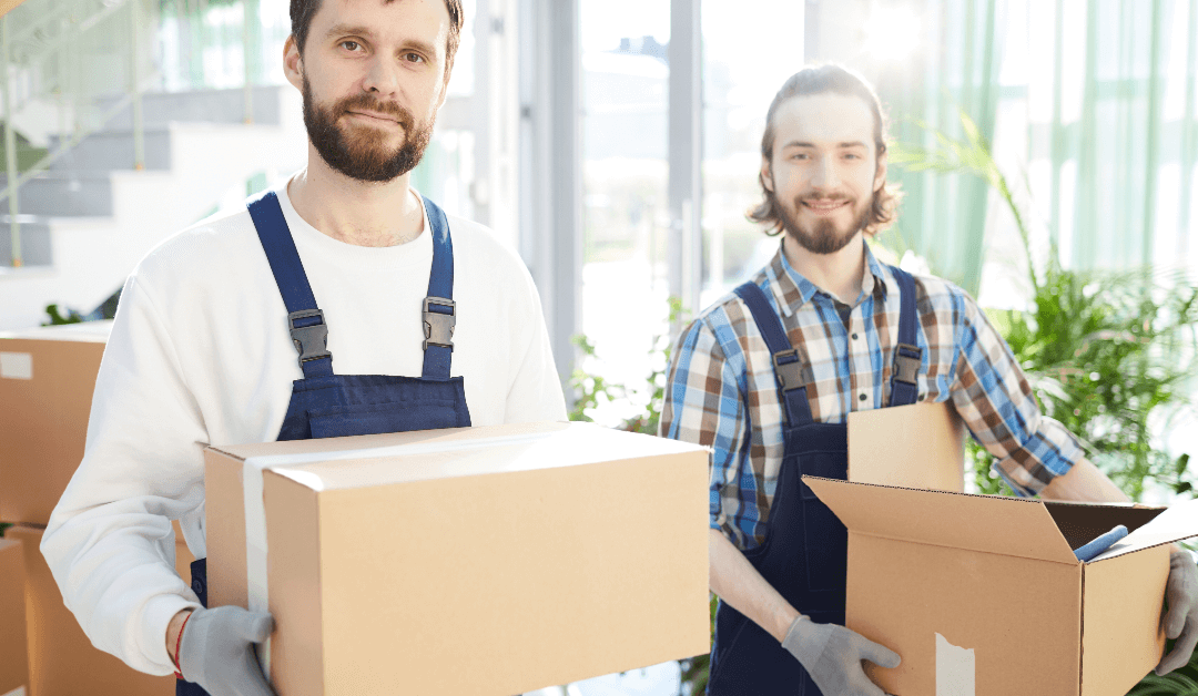 Best Mover and Packers Near Me San Diego