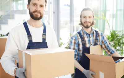 Why White Glove Moving Services Are The Better Option!