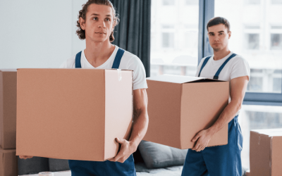 How Much Does Packing and Moving Cost